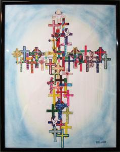 VBS Cross 2015